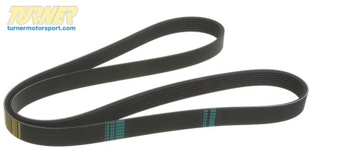 T#14465 - 11287519955 - BMW Engine Ribbed V-belt 11287519955 - Conti Tech -