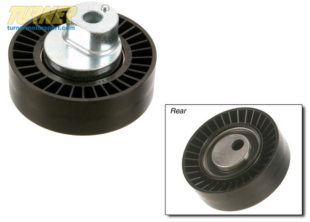 T#11477 - 11287841228 - Deflection Pulley 11287841228 - Genuine BMW -