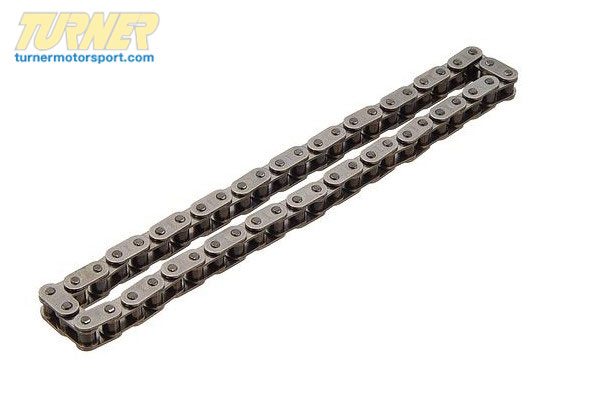 T#14529 - 11417576915 - Oil Pump Chain - E36 E46 E34 E39 Z3 Z4 - Iwis - BMW