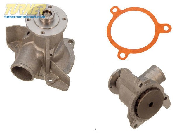 T#12334 - 11519070765 - BMW Engine Rmfd Water Pump 11519070765 - Graf -
