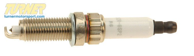 T#14726 - 12122158165 - MINI Engine  Spark Plug, High Power 12122158165 - Genuine Mini -