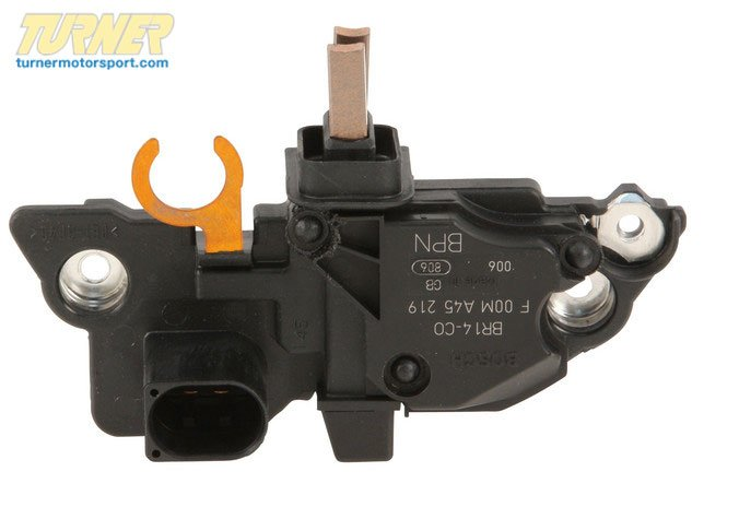 T#13084 - 12317515319 - BMW Electrical System Voltage Regulator 12317515319 - Bosch -