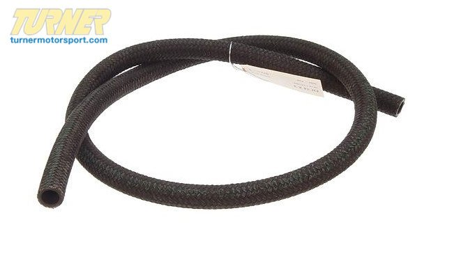 T#7365 - 16121177553 - Genuine BMW Hose 14X20X1340 - 16121177553 - E30,E30 M3 - Genuine BMW -