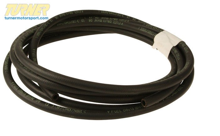 T#7372 - 16121180409 - Genuine BMW Fuel Hose 8X13mm - 16121180409 - E30,E34,E36,E38,E39,E46 - Genuine BMW -