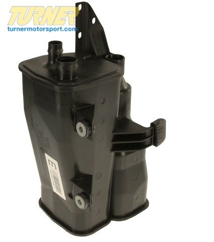 T#25134 - 16137163596 - Genuine BMW Activated Charcoal Filter - 16137163596 - Genuine BMW -