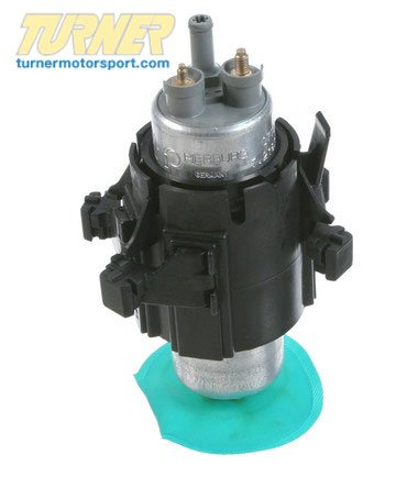 T#7385 - 16141183009 - Fuel Pump - E32 740i/il, E34 530i, 540i  - Genuine BMW - BMW