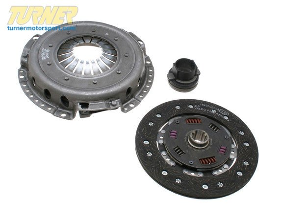 T#13216 - 21212226854 - Genuine BMW Clutch Set Rmfd-clutch Parts 21212226854 - Genuine BMW -