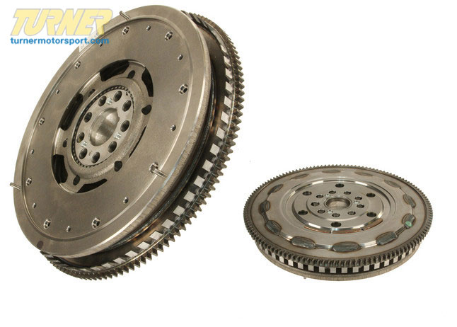 T#21750 - 21212229955 - BMW Twin Mass Flywheel - 21212229955 - LUK - BMW
