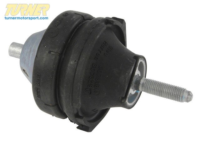 T#19525 - 22116759732 - Genuine MINI Rubber Mounting 22116759732 - Genuine MINI -