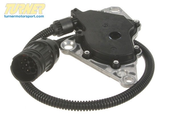 T#13255 - 24107507818 - Genuine BMW Position Switch - 24107507818 - E39,E46,E85 - Genuine BMW -