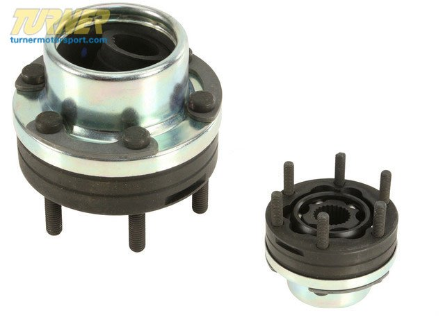 T#53605 - 26111229093 - Genuine BMW Constant-velocity Joint Wth - 26111229093 - Genuine BMW -
