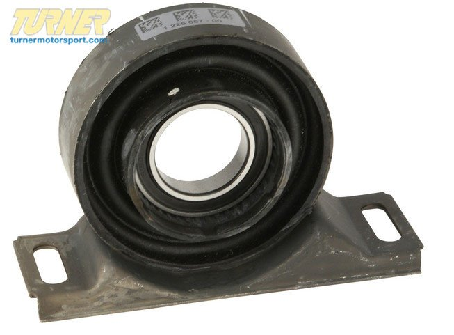 T#7677 - 26121226657 - Genuine BMW Center Mount - 26121226657 - E34 - Genuine BMW -