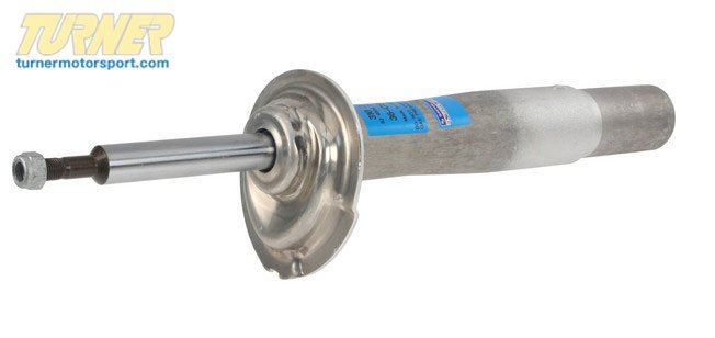 T#15358 - 31306775055 - Genuine BMW Front Axle Left Front Spring Strut 31306775055 - Genuine BMW -