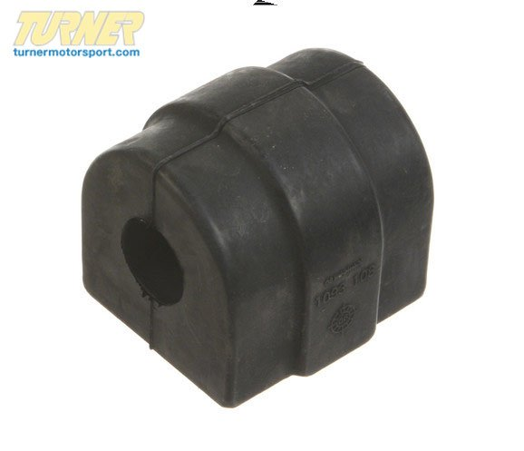 T#7768 - 31351093108 - BMW Front Axle Stabilizer Rubber Mounting 31351093108 - MTC -