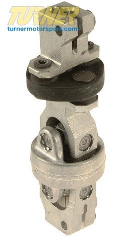 T#7833 - 32306754165 - Genuine BMW Double Joint With Universal Joint - 32306754165 - E46 - Genuine BMW -