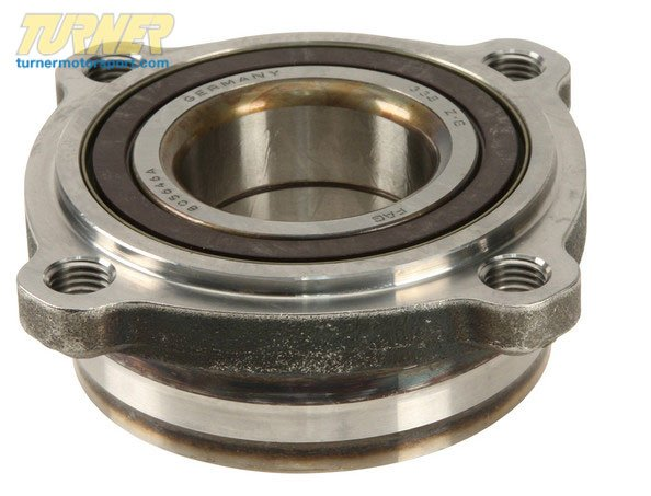 T#15699 - 33412282675 - BMW Rear Axle Angular-contact Ball Bearing 33412282675 - FAG -