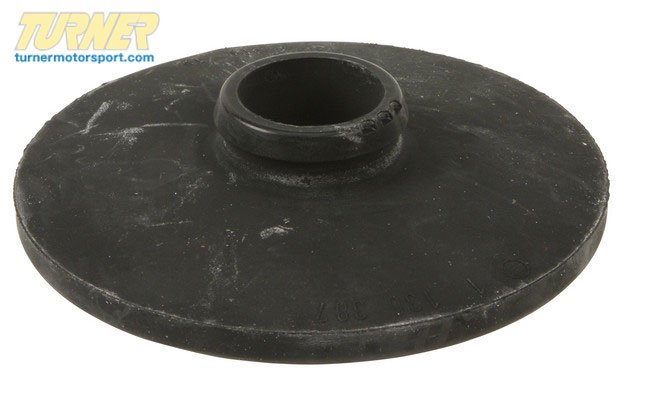 T#7997 - 33531136387 - Genuine BMW Spring Pad 10mm - 33531136387 - E30,E36,E30 M3,E36 M3 - Genuine BMW -