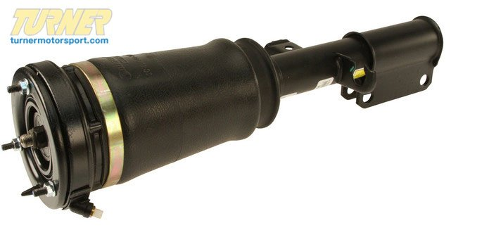 T#16008 - 37116757501 - BMW Electronic Susp Air Spring Strut, Front Left 37116757501 - Arnott -