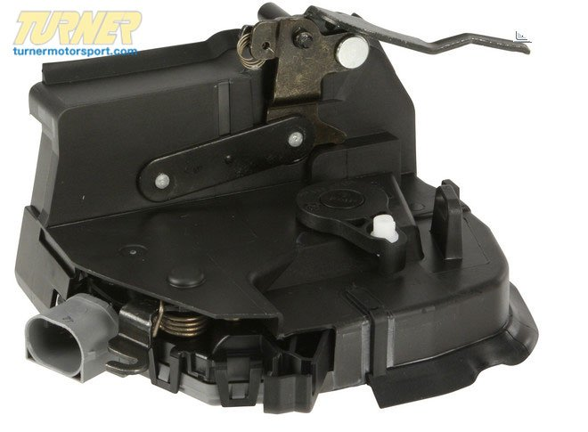 T#23856 - 51218208716 - Genuine BMW Door Lock With Motor Actuator, Right - 51218208716 - E46 - Genuine BMW -