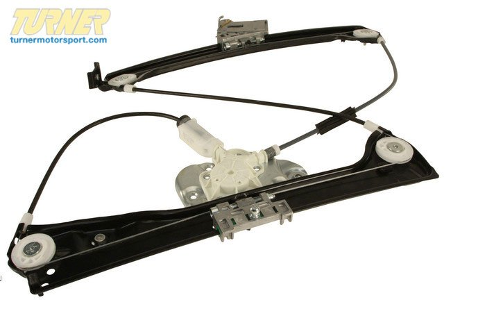 T#23964 - 51337198910 - Genuine BMW Electr.Window Lifter Front Right - 51337198910 - E85 - Genuine BMW -