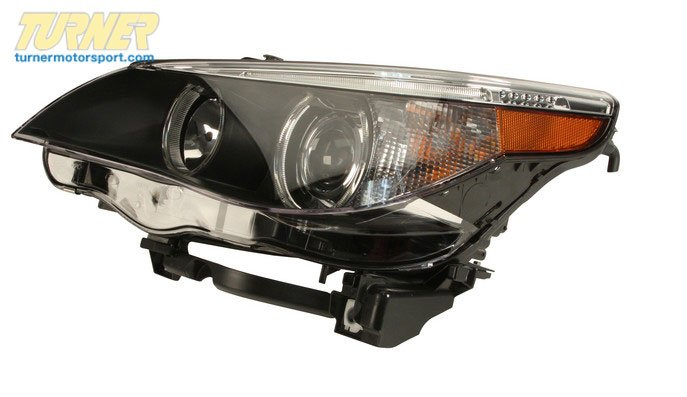T#18940 - 63127166117 - Bi-xenon Headlight, Left 63127166117 - Hella -