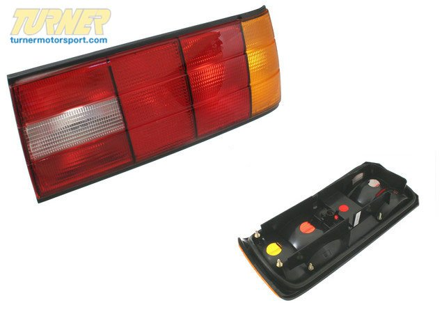 T#10947 - 63211385382 - Genuine BMW Tail Light Right - 63211385382 - E30 - Genuine BMW -