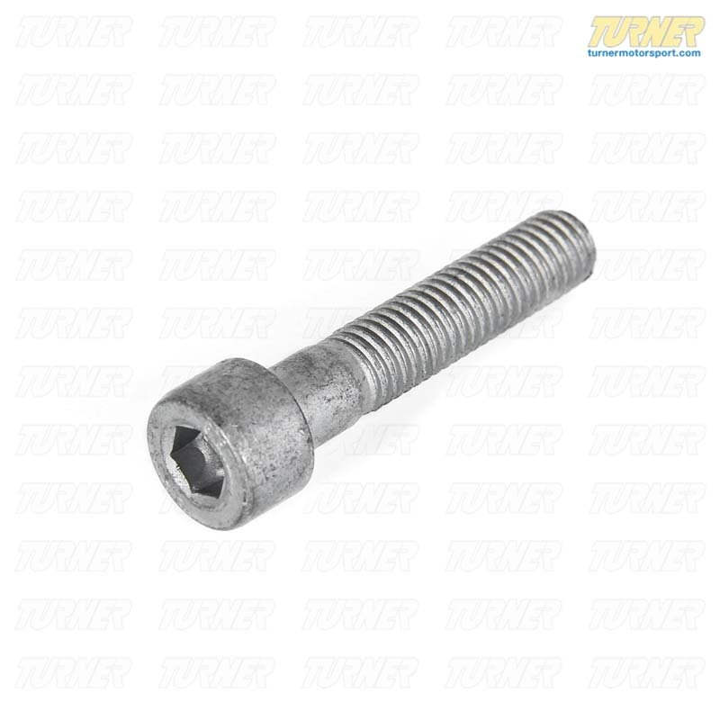 T#27404 - 07119902984 - Genuine BMW Fillister-Head Screw - 07119902984 - E34,E34 M5 - Genuine BMW -