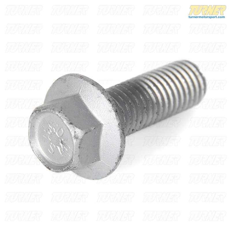 T#27490 - 07119904141 - Genuine BMW F80 M3, F82 M4 Hexagon Screw With Flange - 07119904141 - Genuine BMW -