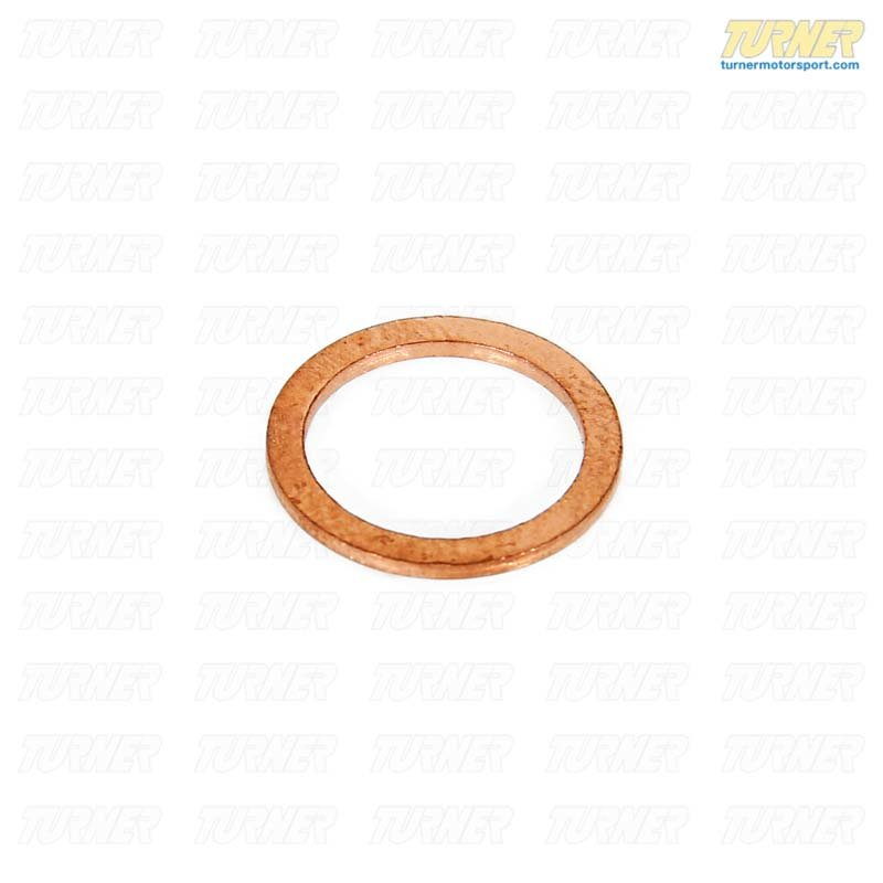 T#6482 - 07119963072 - Genuine BMW Gasket Ring 07119963072 - Genuine BMW -
