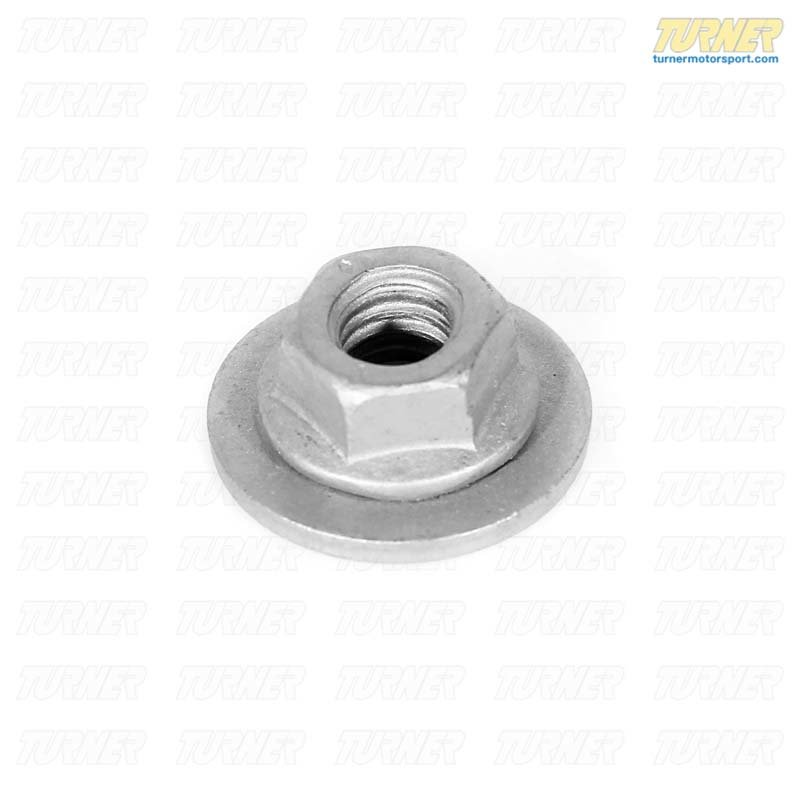 T#29264 - 07146951627 - Genuine BMW Hex Nut - 07146951627 - Genuine BMW -