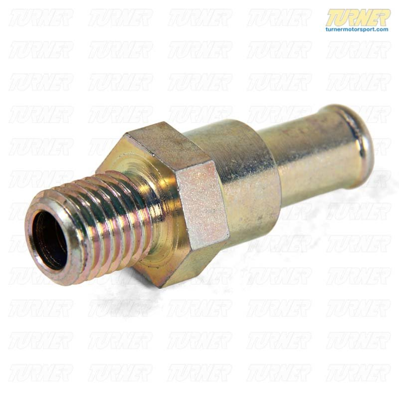T#31265 - 11121740396 - Genuine BMW Connector M12 - 11121740396 - E30,E34,E36,E39,E36 M3 - Genuine BMW -