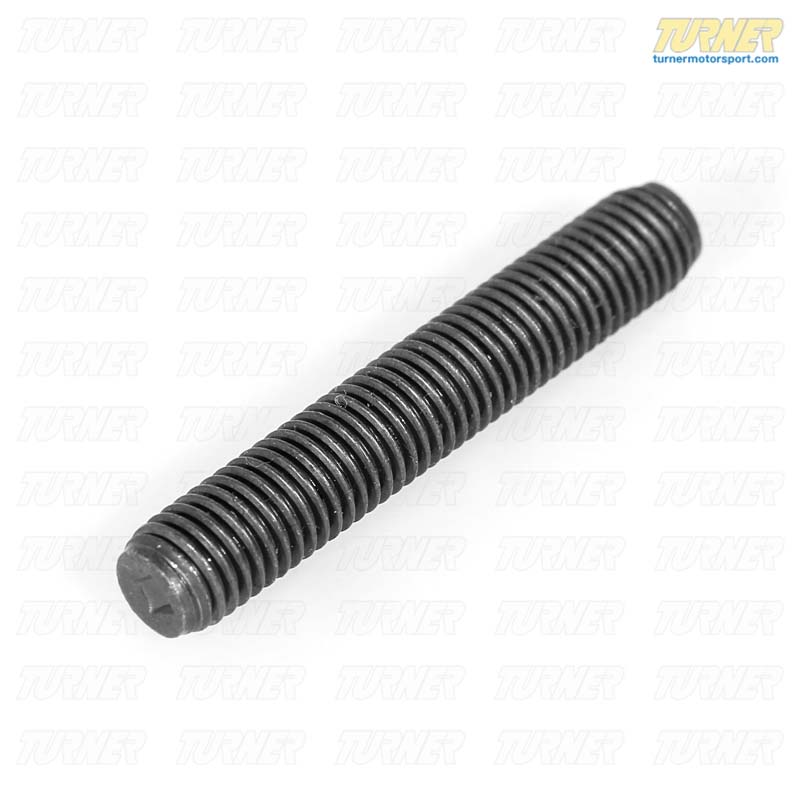 T#12542 - 11121744057 - Genuine BMW Stud Bolt M7X42 - 11121744057 - E34,E36,E39,E46,E36 M3 - Genuine BMW -