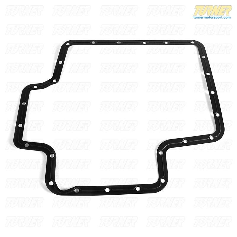 T#20622 - 11131407532 - Genuine BMW Gasket Steel - 11131407532 - E39 M5 - Genuine BMW -