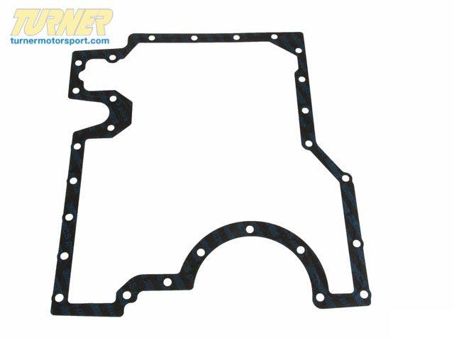 T#19268 - 11137561427 - Genuine BMW Gasket Steel - 11137561427 - E70 X5 - Genuine BMW -