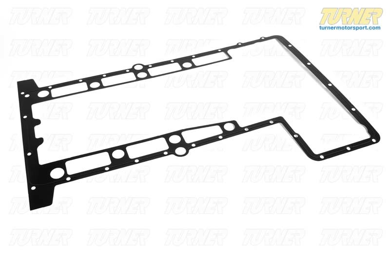 T#19153 - 11137841085 - Oil Pan Gasket - E9x M3  - Genuine BMW - BMW