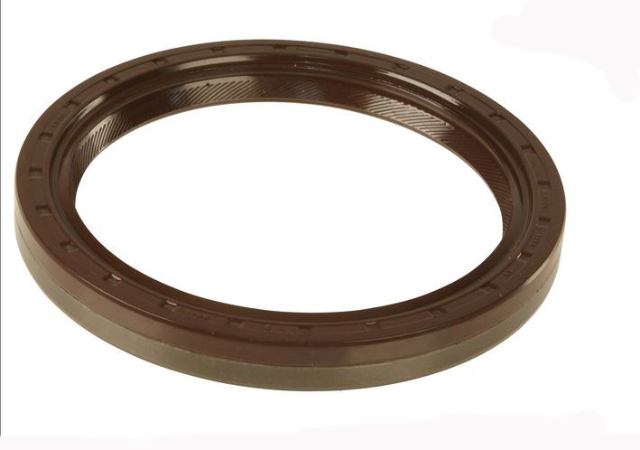 T#12904 - 11141710247 - Rear Crankshaft Seal - E31 E32 E34 E38 E39 E52 E53 - Conti Tech - BMW
