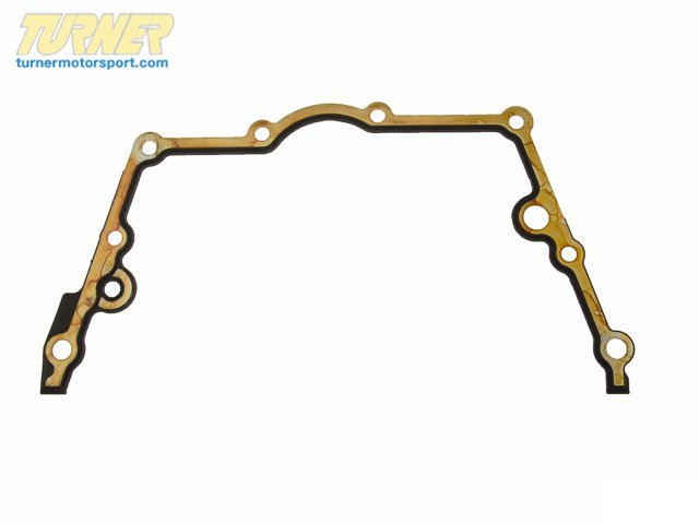 T#32119 - 11147543301 - Genuine BMW Gasket Steel - 11147543301 - E70 X5 - Genuine BMW -