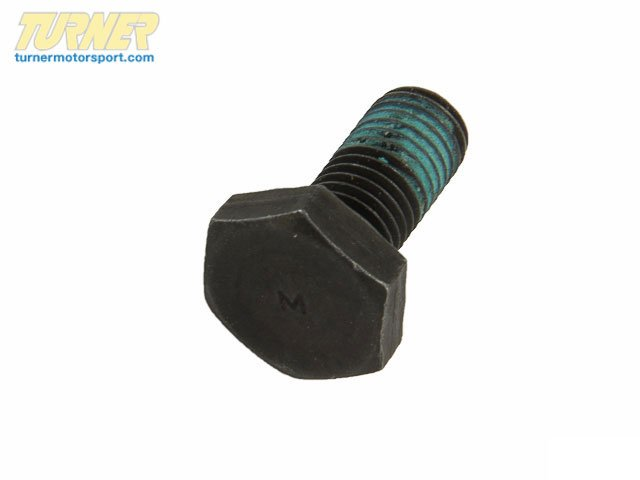 T#32794 - 11227560062 - Genuine BMW Collar Screw M9X20 - 11227560062 - Genuine BMW -