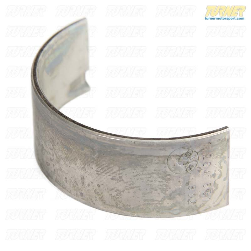 T#19122 - 11241284852 - Genuine BMW Bearing Shell, Blue 11241284852 - Genuine BMW -