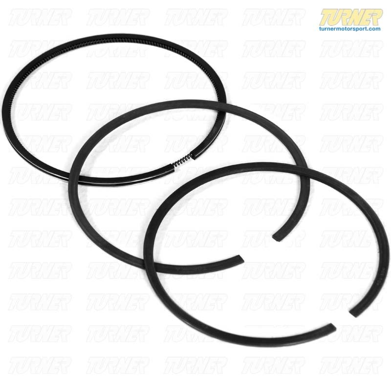 T#12939 - 11251310780 - ENGINE Repair Kit PISTON RINGS 11251310780 - Goetze -