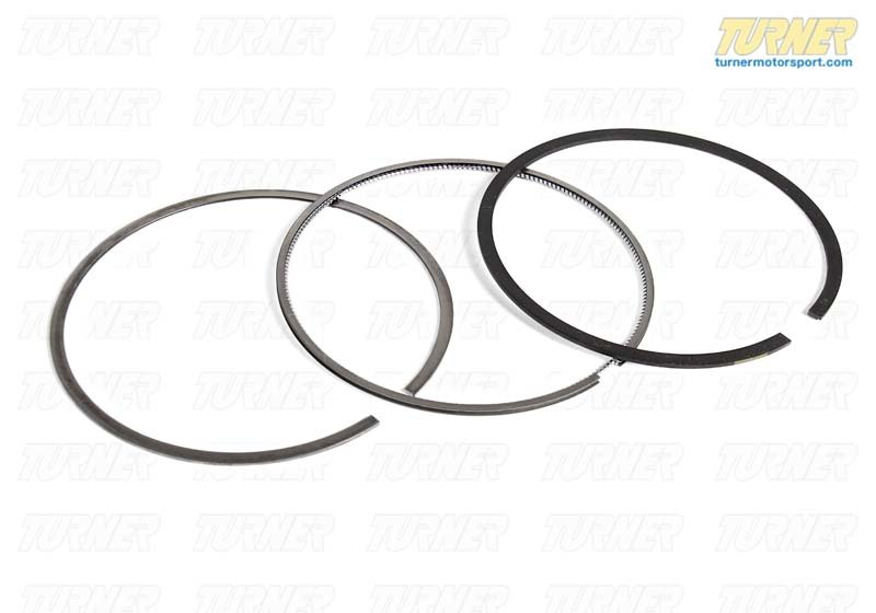 T#33107 - 11257843751 - Genuine BMW Alusil Piston Rings Kit - E39 M5, Z8 - Genuine BMW - BMW