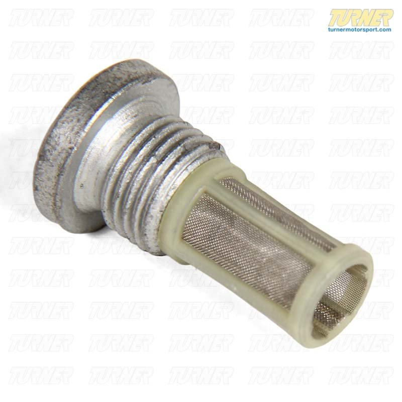 T#25080 - 11361401973 - Genuine BMW Filter Screw Vanos - 11361401973 - Genuine BMW -
