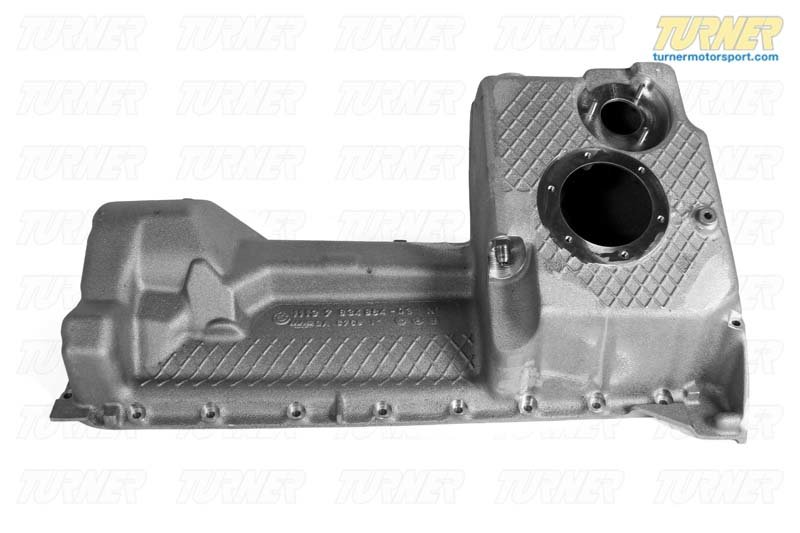 T#31881 - 11137838130 - E46 M3 Oil Pan - 11137838130 - Genuine BMW - BMW
