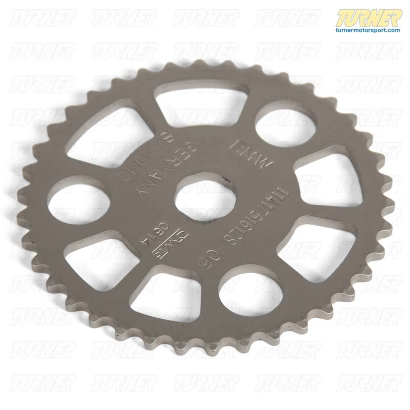 T#34987 - 11417516128 - Genuine BMW Sprocket - 11417516128 - Genuine BMW -