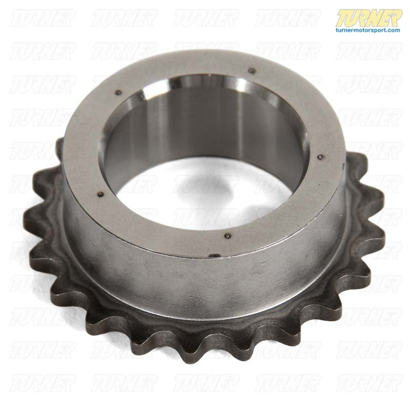 T#35062 - 11417589309 - Genuine BMW Sprocket With Grip Disk - 11417589309 - Genuine BMW -