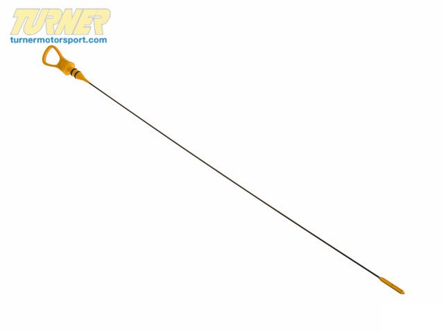 T#12987 - 11437509784 - Engine Dipstick 11437509784 - Genuine Mini -