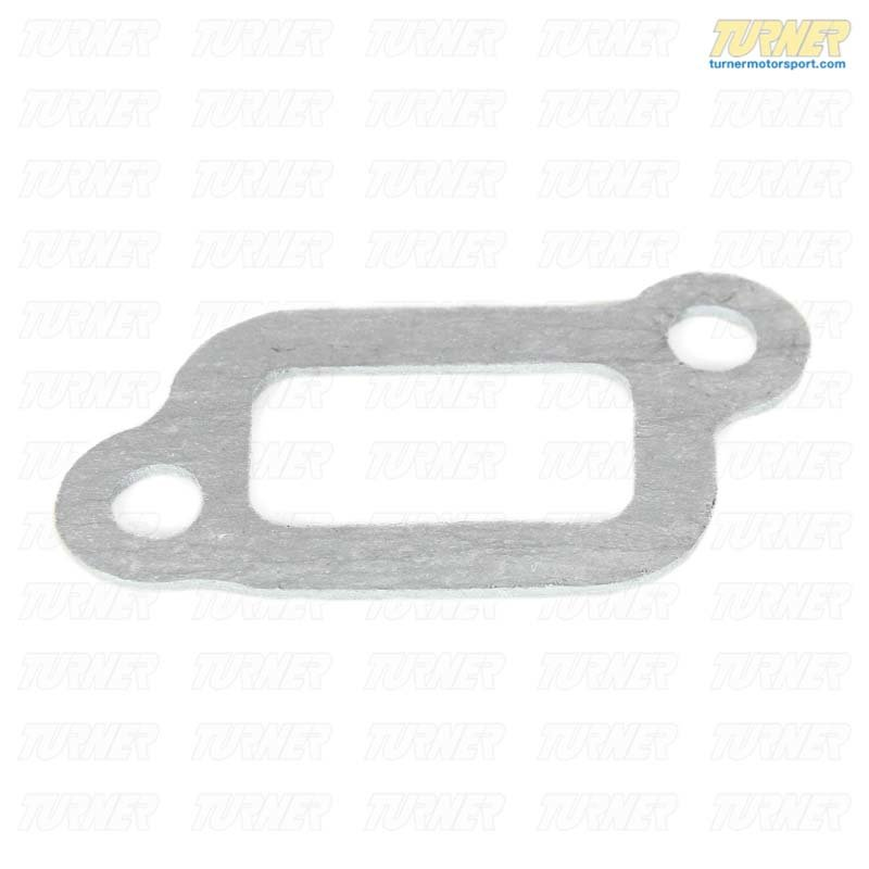 T#20216 - 11531722692 - Thermostat Housing Gasket 11531722692 - E30 325i 325e, e34 525i M20 - Victor Reinz -