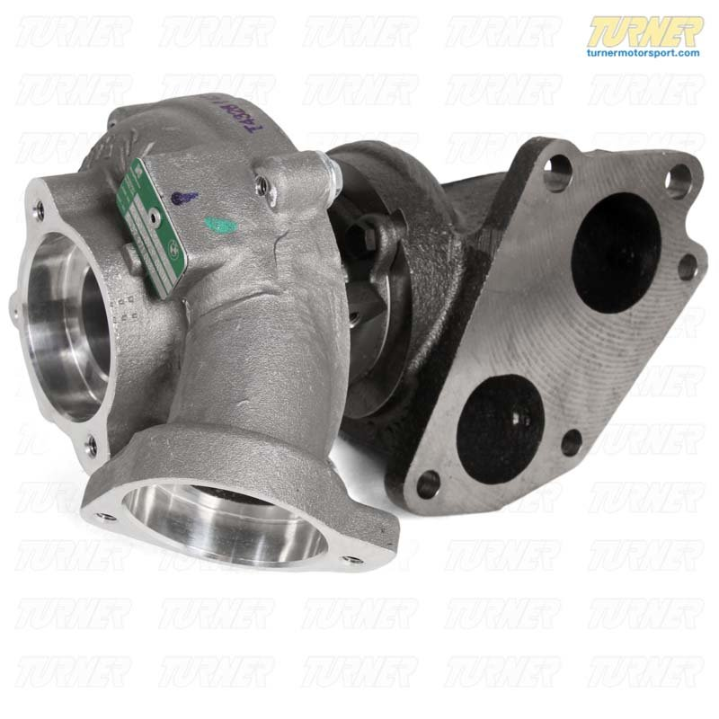 T#37098 - 11657802587 - Genuine BMW At-Turbo Charger - 11657802587 - E90 - Genuine BMW -