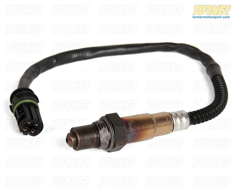 T#14667 - 11787544654 - Genuine BMW Lambda Monitor Sensor L= 430mm - 11787544654 - Genuine BMW -