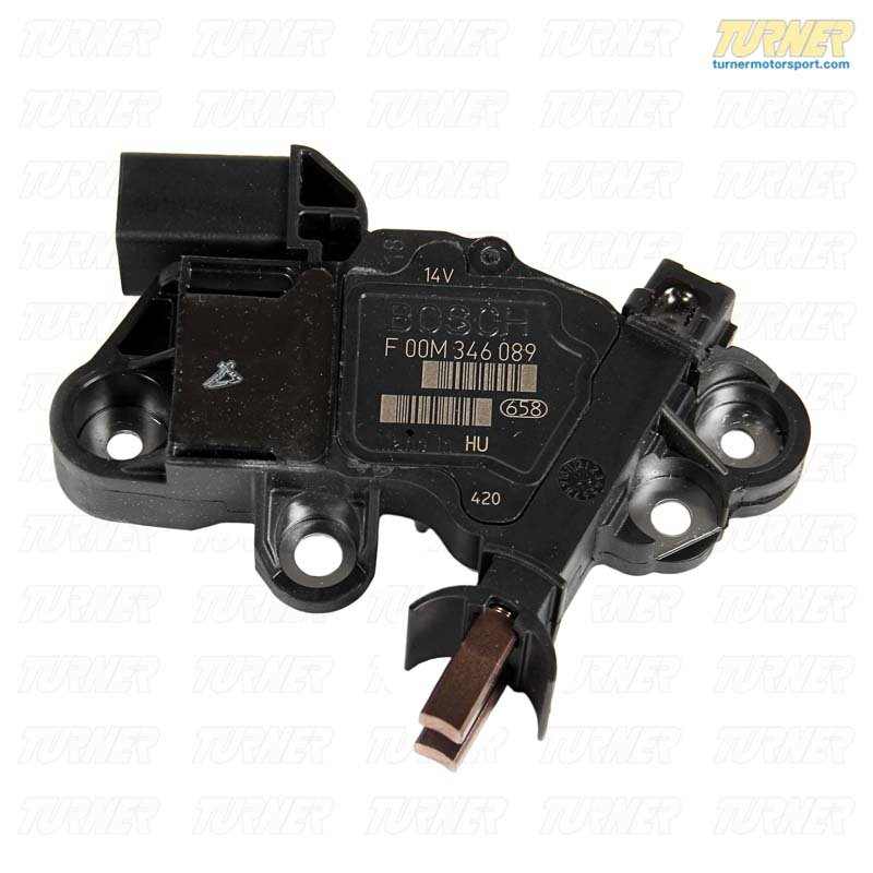 T#39011 - 12317561939 - Genuine BMW Voltage Regulator - 12317561939 - Genuine BMW -